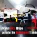 Oculus Quest 2 Elite Strap im Kampfsporttraining getestet